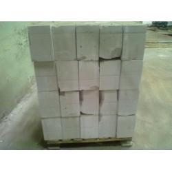 Газосиликатный блок ЭКО D500 600х250х150 мм