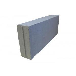 Газосиликатный блок Бонолит D500 размером 625х200х500 мм
