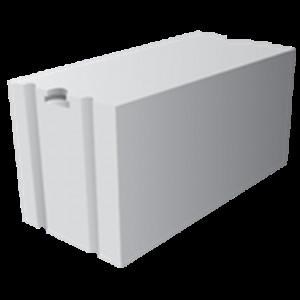 Стеновой полнотелый газоблок Инси D500 размером 200x250x600 мм