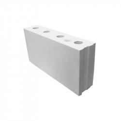 Стеновой пеноблок 200х400х600 мм пустотелый D300