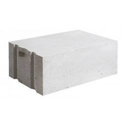 Газосиликатный блок Поритеп D500 600х250х150 мм