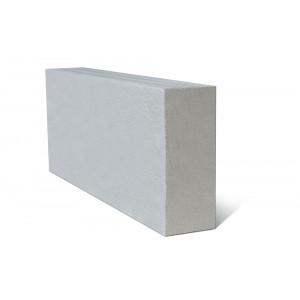 Газосиликатный блок Поревит D500 размером 600х250х100 мм