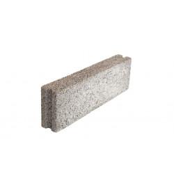Стеновой керамзитобетоный блок 200х200х400 мм