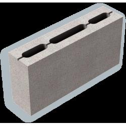 Газоблок Сибит 300х400х600 мм пустотелый D500
