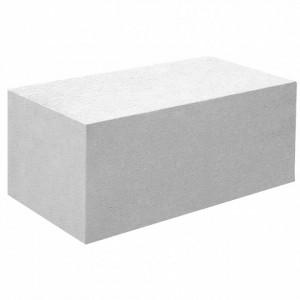Силикатный блок Бонолит D500 размером 600х300х100 мм