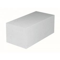 Стеновой пеноблок 200х300х600 мм полнотелый D600