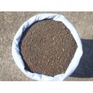 Стеновой полнотелый керамзитобетон мелкая фракция в мешках