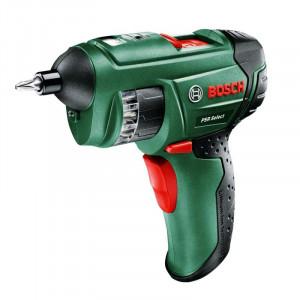 Аккумуляторная отвёртка Bosch PSR Select 0.603.977.020