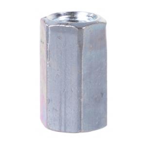 Гайка М6 переходная Качественный крепеж DIN 6334