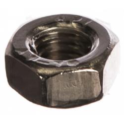 Гайка из нержавеющей стали А2 М4 Метиз-Эксперт 200 шт.