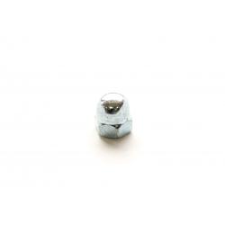 Гайка колпачковая оцинкованная М2 Стройметиз 4 шт.