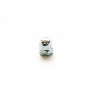 Гайка М12 колпачковая оцинкованная Стройметиз DIN 1587