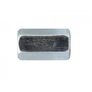 Гайка М12 удлиненная для шпильки TECH-KREP DIN 467