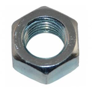 Гайка М10 шестигранная Метизный двор DIN 934