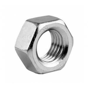 Гайка М4 шестигранная КТ DIN 934