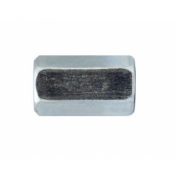 Гайка удлиненная для шпильки М6 TECH-KREP 100 шт.
