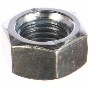 Гайка М16 оцинкованная шестигранная TECH-KREP DIN 934