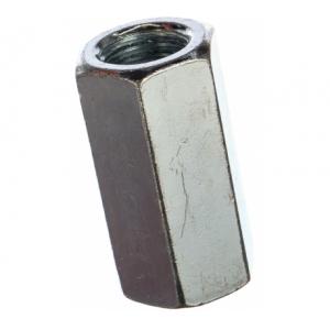 Гайка М20 оцинкованная соединительная TECH-KREP DIN 6334