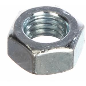 Гайка М8 шестигранная Качественный крепеж DIN 934