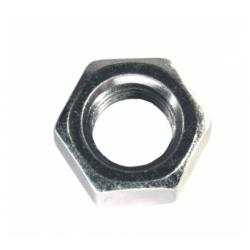 Гайка шестигранная М4 Качественный крепеж 1000 шт.