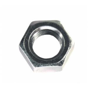 Гайка М4 шестигранная Качественный крепеж DIN 934