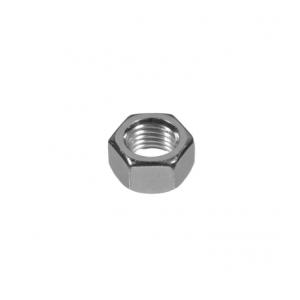 Гайка М10 шестигранная EKF DIN 934