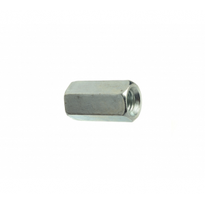 Гайка М8 оцинкованная соединительная Профикреп DIN 937