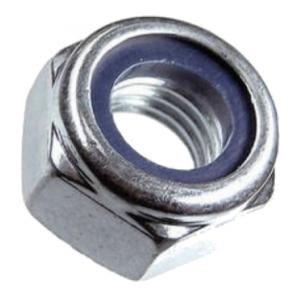 Гайка М6 из нержавеющей стали А2 TECH-KREP DIN 985