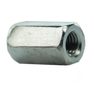Гайка М10 переходная Качественный крепеж DIN 6334