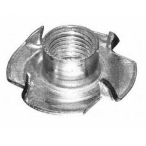 Гайка М8 крыльчатая КРЕП-КОМП DIN 1624