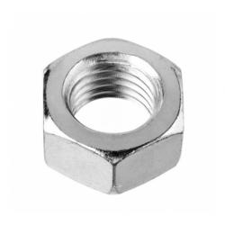Гайка шестигранная А2 ISO4032 ISO8673 М12 Партнер 200 шт.