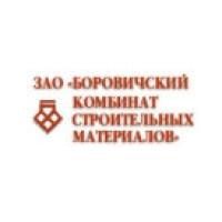 Производитель Боровичский комбинат строительных материалов