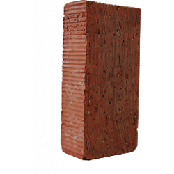 Гололобовский керамический рядовой полнотелый одинарный кирпич М-125