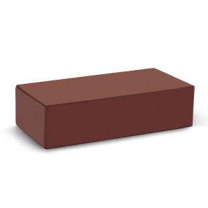 Керамический лицевой полнотелый кирпич 1 НФ КС-Керамик гладкий
